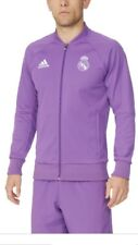 Authentic Adidas Real Madrid Anthem Jacket - Bnib Medium