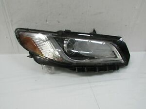 2017 2018 2019 LINCOLN CONTINENTAL FACTORY OEM RIGHT XENON HID HEADLIGHT D2