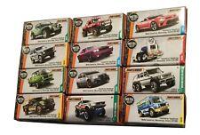 2016 Matchbox ALFA ROMEO 4c SilverGray Limited Edition Boxes MBX a