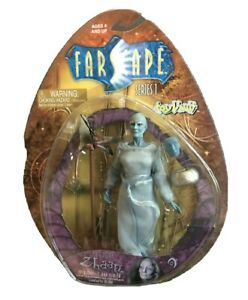 "Farscape Series 1 ""PA'V Zotoh ZHAAN"" Healer Limited Edition Collectible 2000 NEW"