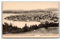 NEWFOUNDLAND PLACENTIA FROM MOUNT PLEASANT GARLAND SERIES 57 CIRCA 1906