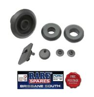 HOLDEN HX HZ FIREWALL GROMMET SET RARE SPARES BRISBANE SOUTH MONARO GTS SS