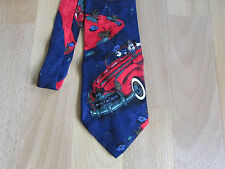 DISNEY Mickey Mouse 1950's CAR immagini TIE da Atlas Design