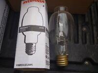 NEW SYLVANIA Metalarc Metal Halide M/MS M175/U M57/E H.I.D. Lamps Bulb