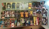 Shaquille O'Neal LSU SHAQ Orlando Magic 100's RARE ODDBALLS WOW YOU PICK