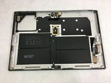 Microsoft Surface Pro 5 1796 Back Cover Housing Rear Housing Chassis w/hinges