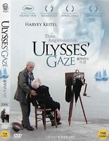 ULYSSES GAZE(1995, Theodoros Angelopoulos) 2Discs DVD NEW