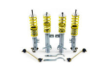 BMW 3 serie F30 F31 (11-16) Berlina Touring FK AK Street coilover suspensión kit
