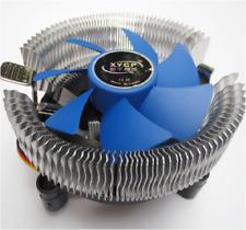 XYCP 9CM 3 PIN 20dBa 95W CPU Cooler Fan & Heatsink for LGA 775 115X i3/i5/i7 AMD