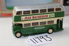 EFE OO 1:76 DD Bus Leyland RTL Bus Chieftain Eagleshan 36005 FNQHobbys 11793