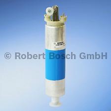 Kraftstoffpumpe Kraftstoffleitung - Bosch 0 986 580 372