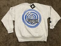Vintage VTG Emmit Smith Cowboys Starter Crewneck Sweater Sz XL Emmitt Zone