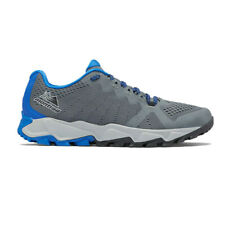Montrail Mens Trans Alps F.K.T III Trail Running Shoes Trainers Sneakers Grey