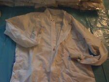 Clean Room Lab Garment ESD Coveralls Worklon model 1956, HI-TEC model 1245 ,etc.