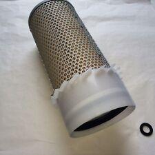 1 Filtro Aria Filtro aria Filtre air adatto per FLOTT Uomo KF 22 47 kg 15 18 40