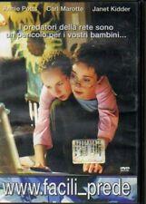 FILM DVD www.facili_prede (2003) DRAMMATICO offerta