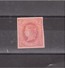 EDIFIL 64 AÑO 1862 ISABEL II