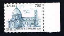 ITALIA 1 FRANCOBOLLO SANTA MARIA DEL FIORE 1996 nuovo** (BI10.784)