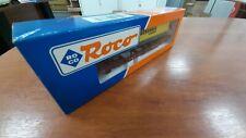 Wagon ferroutage Roco