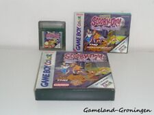 Gameboy Color Game: Scooby-Doo! Classic Creep Capers [PAL] (Complete) [EUR]