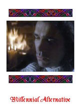 "Highlander Fanzine ""Millennial Alternative"" GEN novel by Virginia L. Oatman"