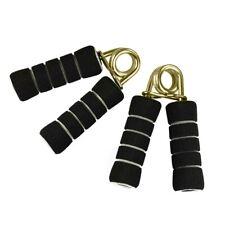 Gepolsterte heavy Fingerhantel Handtrainer Unterarmtrainer Fingerhanteln NEU