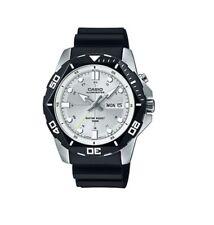 Casio MTD1080-7AV New Original Analog Mens Watch 100M Illuminator Date MTD-1080