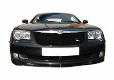 Chrysler Crossfire - Front Grille Set - Black finish (2004 to 2008)