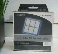 ELECTROLUX HOMECARE PRODUCTS EL029 Electro Vacuum Filter G12