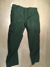 bdu pant, new,olive,od,xx large -xl length, propper, rip stop, poly/cotton