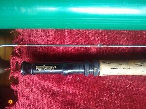 "Lamiglas G1000 8'6"" 2pc fly rod w/tube mint"
