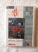 32479 - Heist [NEW & SEALED] - PC (2002) Windows 2000