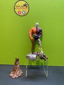Mattel DC Universe Classics Metamorpho Complete Connect & Collect Figure Loose