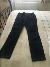 New Look skinny jeans size 8