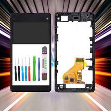 Pièces écrans LCD Sony Xperia Z1 pour téléphone mobile Sony Ericsson