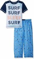 Nautica Boys Sleep Surf 2 Piece Pajama Set- Select SZ/Color.