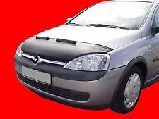 Holden HC Barina Vauxhall Opel Corsa C CUSTOM CAR HOOD BONNET BRA NOSE END MASK