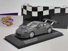 Hardt 2004 MINICHAMPS 400046204 1 of 3528 OVP NEW 1:43 Porsche 911GT3 CUP J