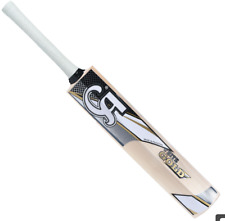 Salice Inglese-Oro Bianco ca Hard Ball-Cricket Bat-SH-2lb. 6 OZ (ca. 170.09 g) a 2 LB (ca. 0.91 kg) .10oz0