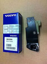 Fuel Filler Flap Solenoid Motor Genuine Volvo V70 S60 S80 XC70 XC90 30612856