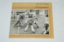 BOULE NOIRE Les Annees Passent LP 1976 NEW SEALED Magique Quebec Disco Années