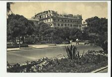 Old Postcard White and Black Pescara taxed Beautiful but there are bends
