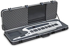 1-44AX Hardshell Case for Roland AX-Synth w/TSA Latches and Over-molded Handle