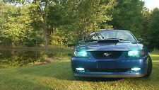 2006 2007 MUSTANG GT PREMIUM HID KIT USA BASED LIFETIME WRNTY BIXENON HIGH/LO