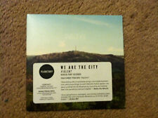 WE ARE THE CITY - VIOLENT [SLIPCASE] - CD