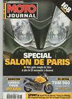 Occaz' : MOTO JOURNAL - 1487 Spécial - 27 septembre 2001