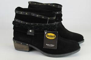 Dockers Gr.37  Damen Stiefel Stiefeletten Boots  NEU  Nr. 976 D