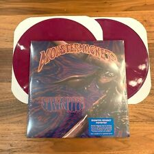 MONSTER MAGNET Superjudge 2LP Purple Color Vinyl Obscure Alternatives SEALED