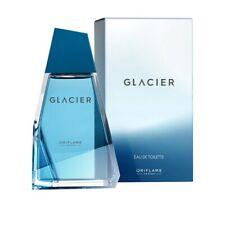 Oriflame Glacier Eau de Toilette 100ml NEW DESIGN SALE