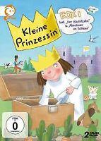 Kleine Prinzessin Box 1 [2 DVDs] von Edward Foster   DVD   Zustand akzeptabel